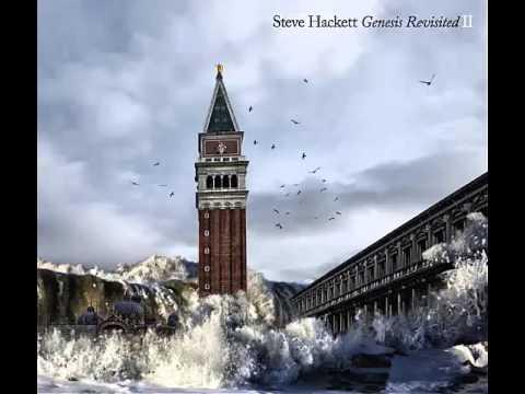 Genesis Revisited II - Blood On The Rooftops (Steve Hackett)
