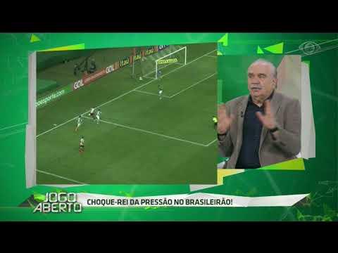 São Paulo Aproveitará Instabilidade, Diz Paulo Martins