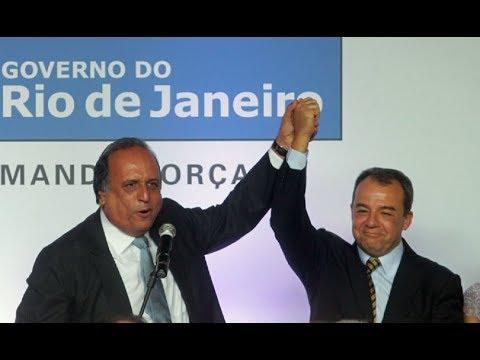 Corrupção na SAÚDE do Rio de Janeiro vai levar Ministro de Temer à prisão...