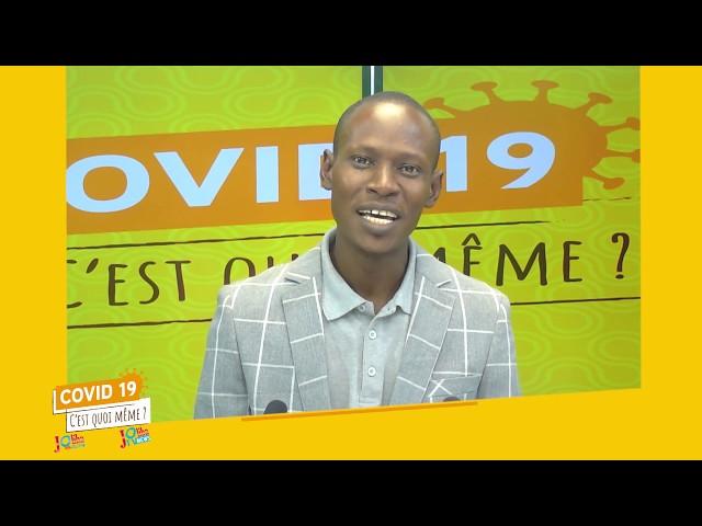COVID 19, C'est quoi même avec Joliba FM - Mali