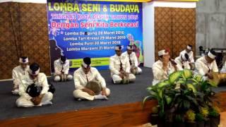 Download Video Juara 1 Festival Marawis tingkat Kota Depok MP3 3GP MP4
