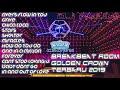 DJ BREAKBEAT 【GOLDEN CROWN】 TERBARU 2019 BASS NYA BIKIN MELAYANG MP3