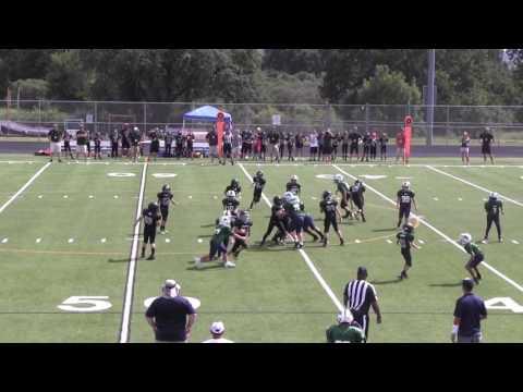 Cedar Park 5th Grade vs. McNeil - 9.17.2016