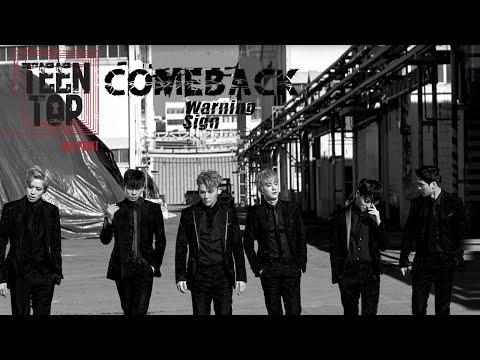 Show Music Core Live ★ COMEBACK : TEENTOP 20160123
