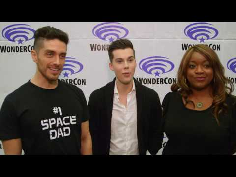 Voltron Cast Talk about Their Favorite Character Moments from Season 2