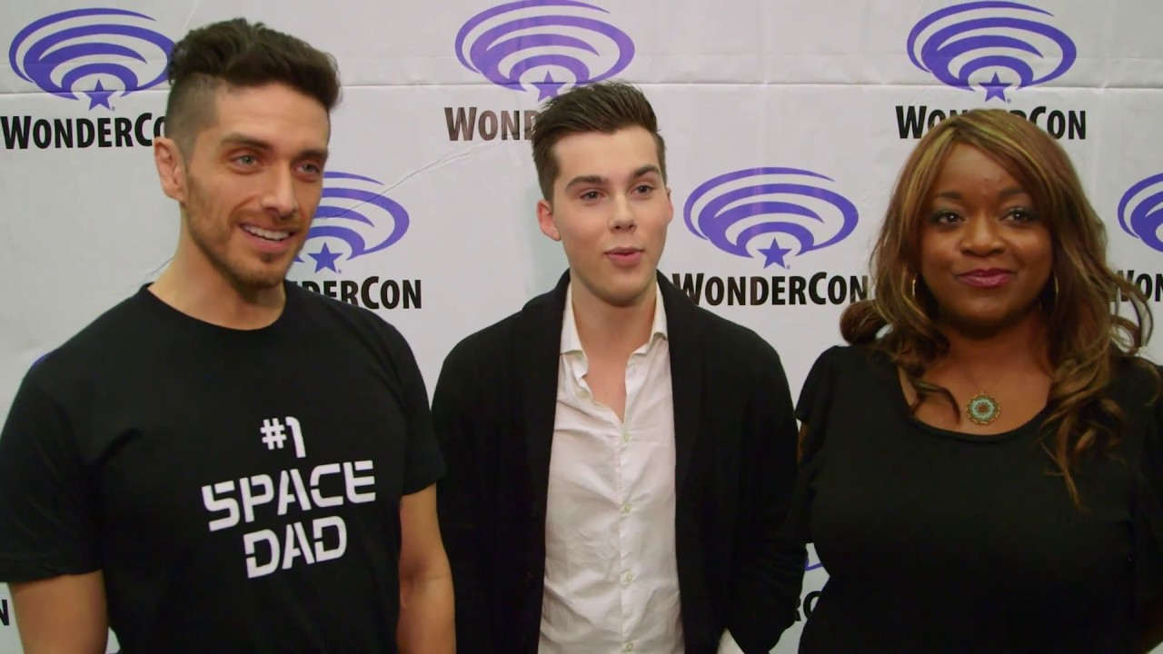 Download Voltron Cast Talk about Their Favorite Character Moments from Season 2