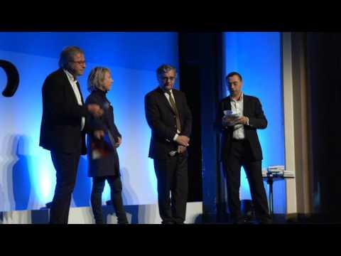 Agence Media de l'année France by Offremedia 2016 : la vidéo - 10 février 2016