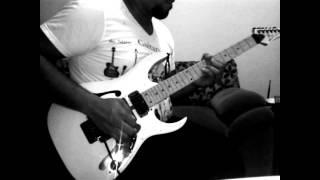 Oceans - Hillsong United (Instrumental Guitar)