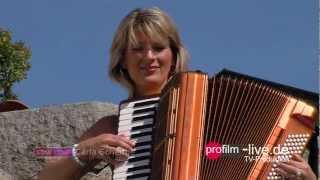 """Carla Scheithe - """"Tanzende Finger"""" von Heinz Gerlach - Profilm-Live TV produktion"""