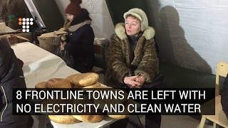 Avdiivka Under Fire: Special Report From Eastern Ukraine