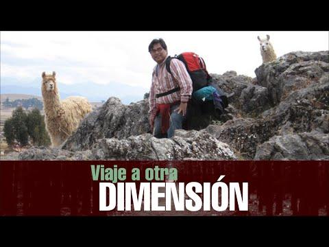 """VIAJE A OTRA DIMENSIÓN 27/02/2011 """"EL CUSCO: CONTACTO OVNI EN EL VALLE SAGRADO DE LOS INCAS""""."""