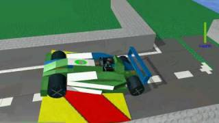 Roblox Mario Kart Wii Metaknight00 Track