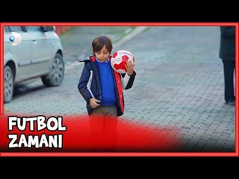 Mehmetcan Rahat Rahat Futbol Oynayamıyor - Küçük Ağa 40. Bölüm