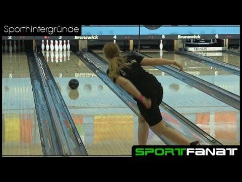 Bowling Europameisterschaft - alles andere als Kneipensport