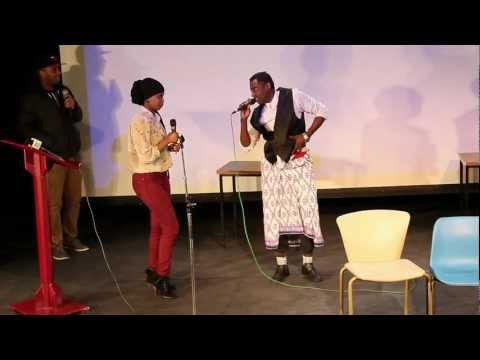 Ruwaayad by Somali Youth Entertainment