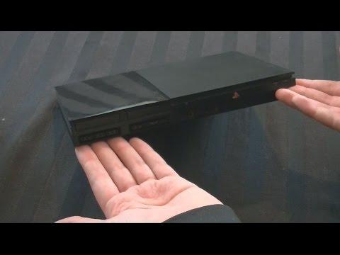 Gamerade - Cleaning and Restoring a Playstation 2 (Slim Model) - Adam Koralik