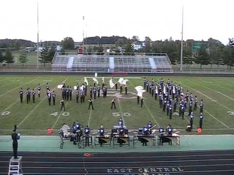 Franklin Community High School at competition (9-17-11 ...