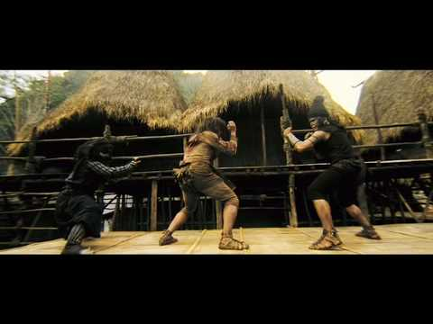 Ong Bak 2 Exclusive Clip Starring Tony Jaa Travel Video