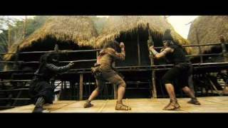 Ong Bak 2 Exclusive Clip Starring Tony Jaa thumbnail