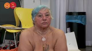 'Old Passioned' een documentaire over niet-ouder worden