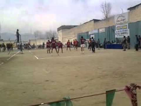 swat vs bannu volleyball match Travel Video