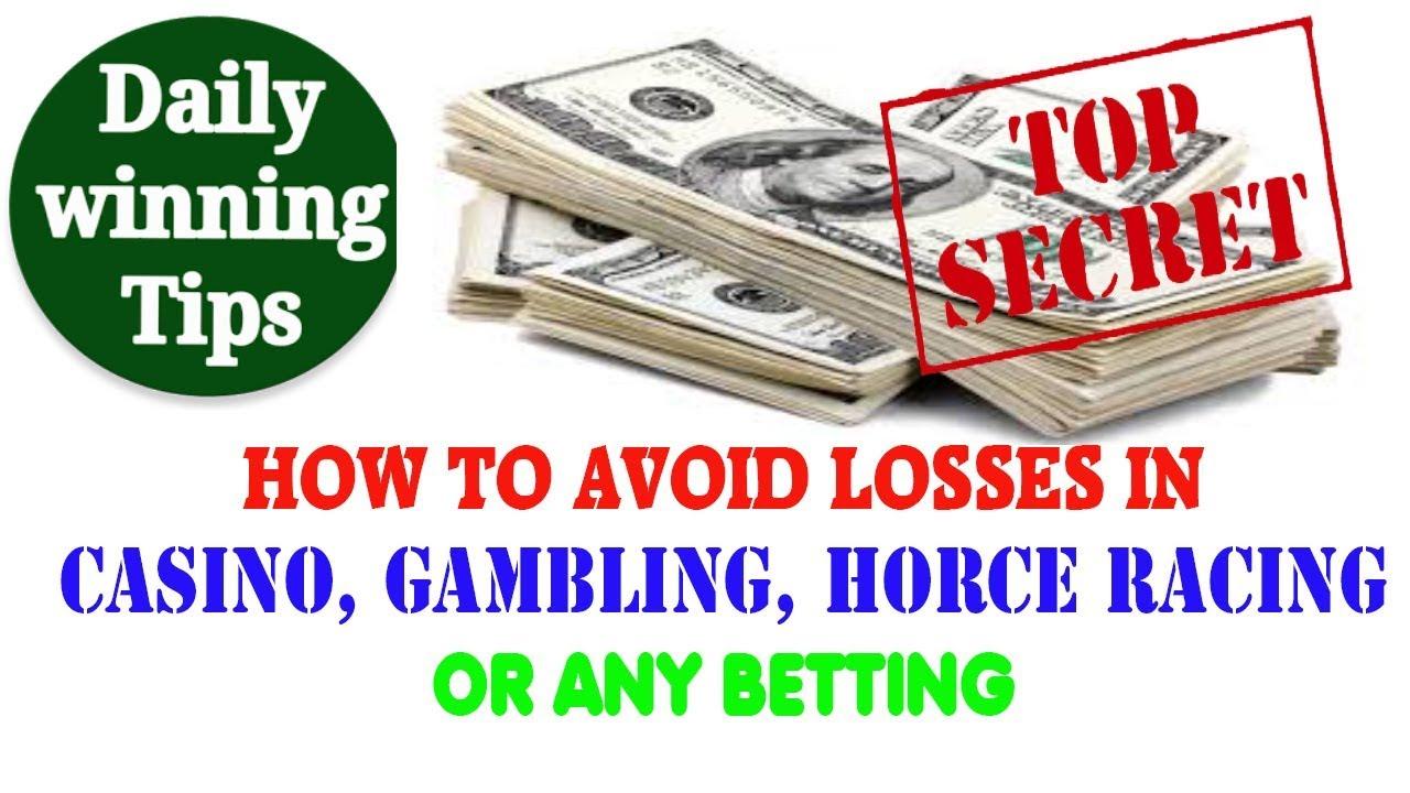 Betting Tricks
