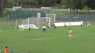 Poggibonsi-Mezzolara 0-0 Serie D Girone D