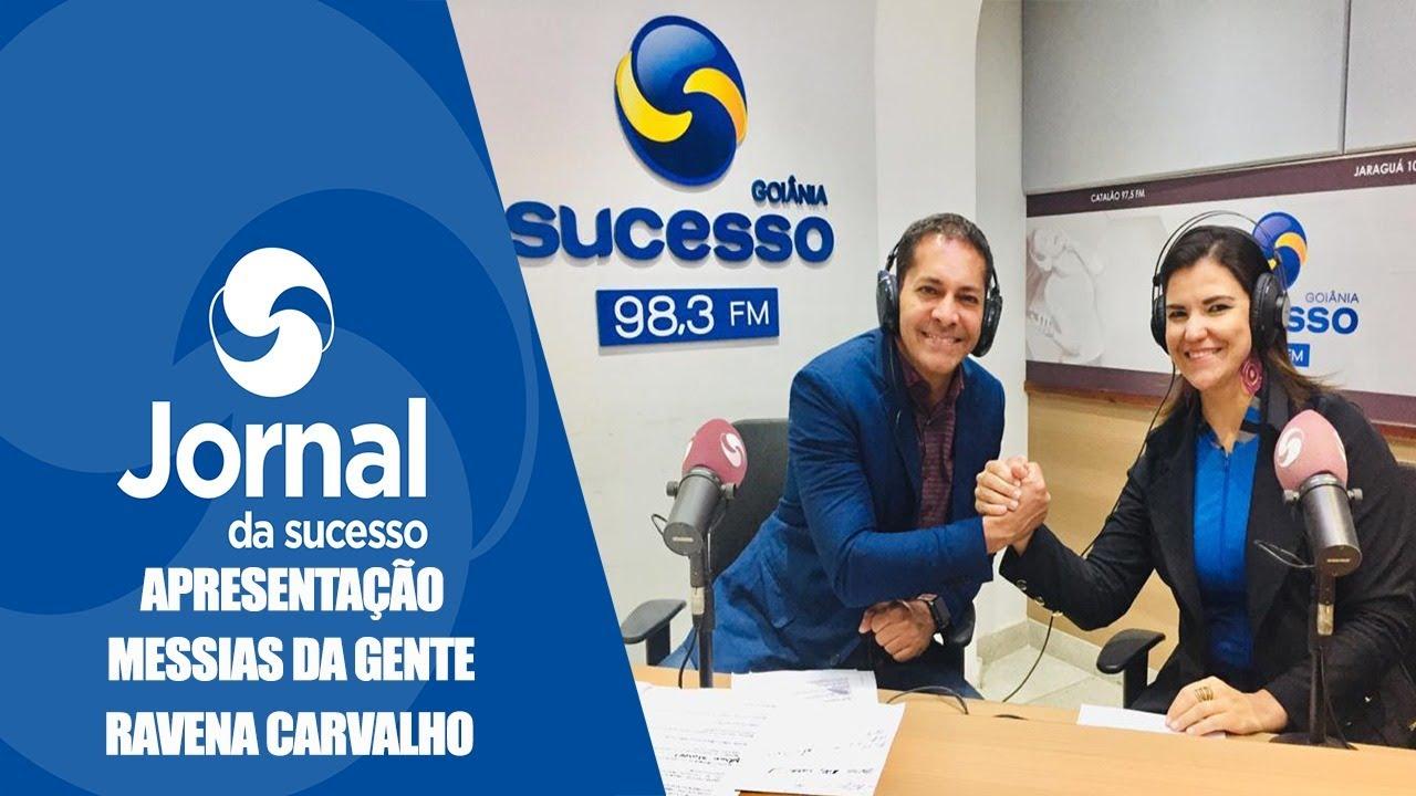 Download Rádio Sucesso Fm-Jornal da Sucesso 05/08/2020