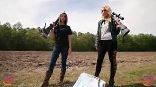 The NRA Yeti Cooler Challenge vs. Tannerite