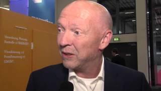 conhit 2014 -- Gerd Dreske, Geschäftsführer magrathea Informatik GmbH