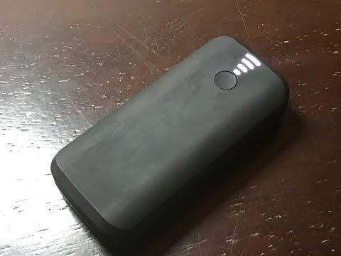 Tylt 5200 mAh Battery