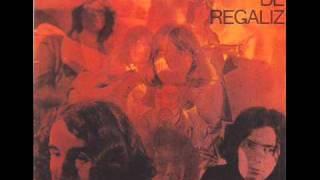 AGUA DE REGALIZ - Waiting in the munsters garden