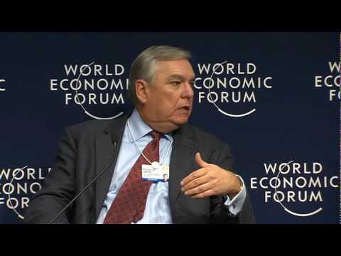 Davos Annual Meeting 2010 - Technology for Society