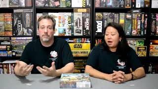 Store Review of Game Nut Entertainment in Lawrence, Kansas