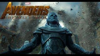 X-Men: Apocalypse (Avengers: Infinity War Style)