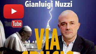 VATICANO SENZA CENSURA GLI SCANDALI E LA GUERRA INTERNA DELLA CHIESA con Gianluigi Nuzzi