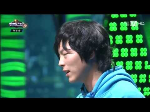 슈퍼스타K5 - 슈퍼스타K5 1회 클립 - 박시환(그땐 미처 알지 못했지)