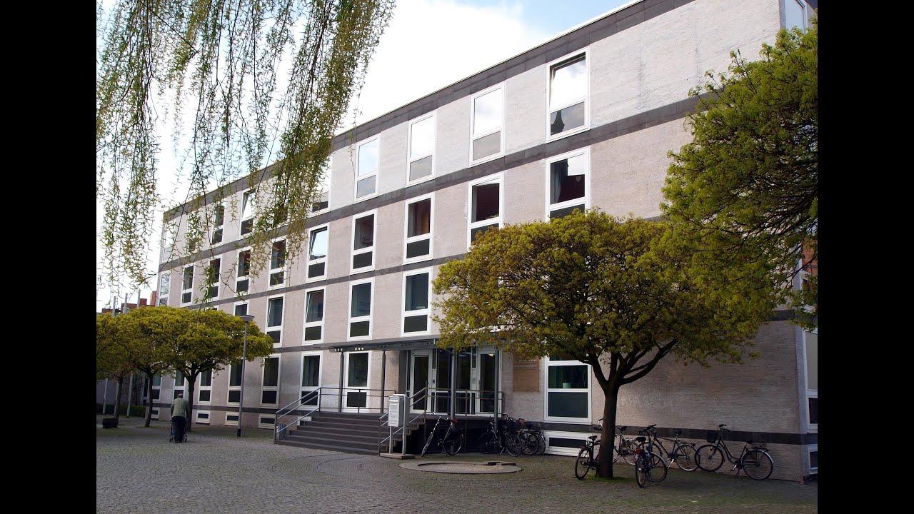 Ovg Nordrhein-Westfalen