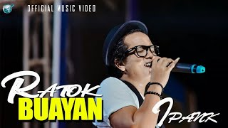Ipank -  Ratok Buaian ( Official Music Video)  Pop Minang