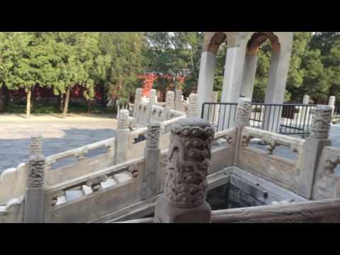 Temple of Heaven (Tian Tan) - Beijing - China (8)
