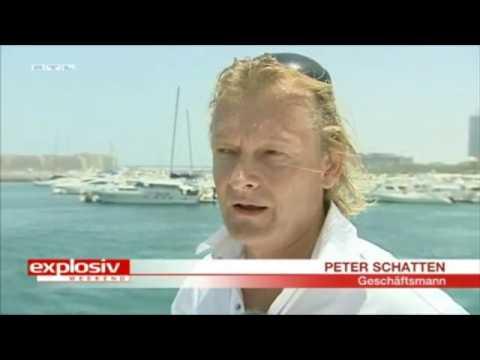 Peter Schatten in Dubai