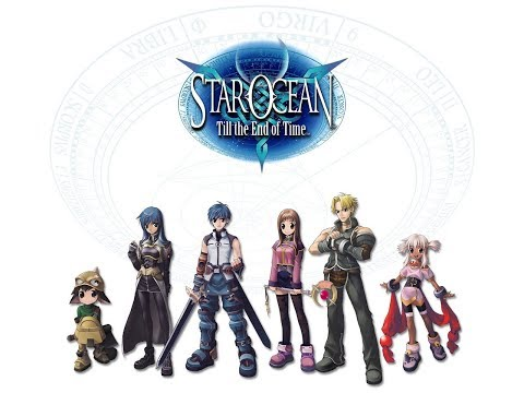 Star Ocean Till The End Of Time Preemptive Attack