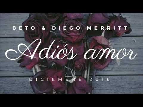 Diego Merritt