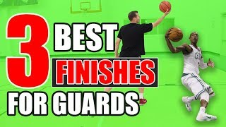 The 3 best basketball scoring moves explained