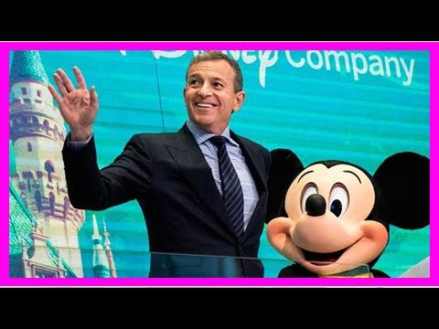 Hot News - Disney backs Foxs requesting more data protection during the antitrust trial