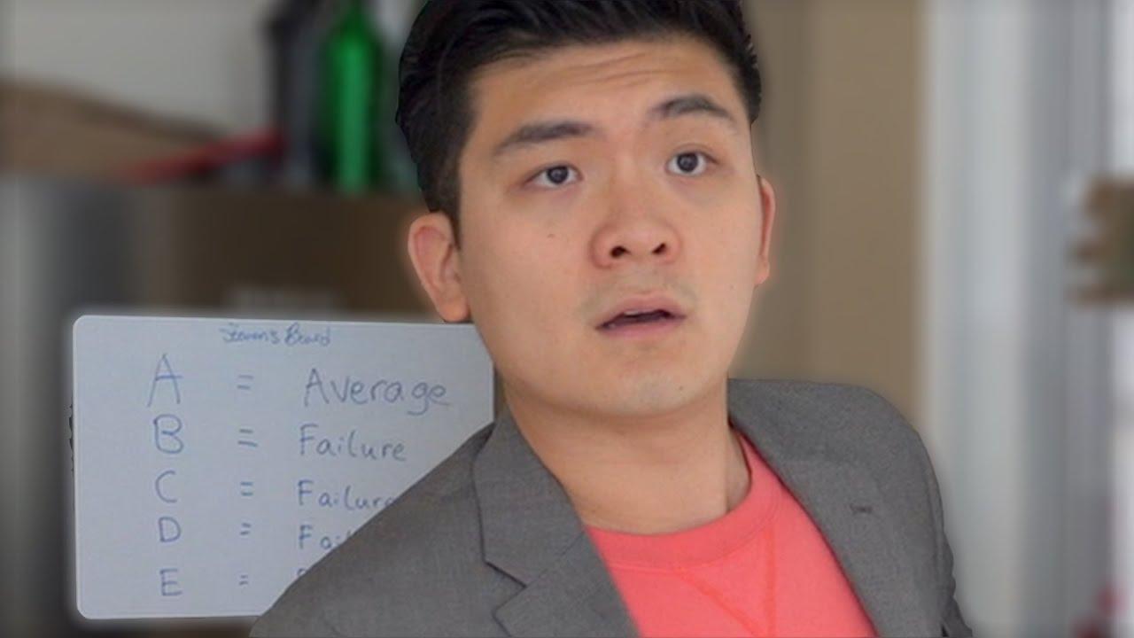 Asian Parent Punishments: Pro Level