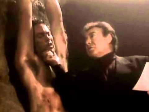 DiMera Blood: Part 3: Stefano
