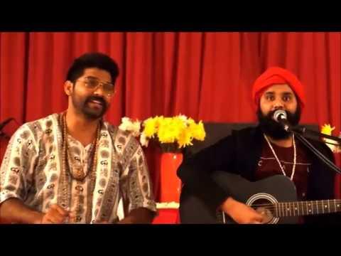 No Talent Show at Zorba The Buddha Delhi