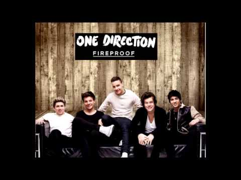 One Direction - Fireproof (Acapella - Vocals Only) - YouTube