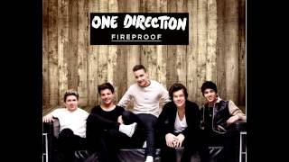 One Direction - Fireproof (Acapella - Vocals Only)
